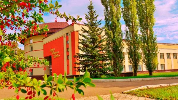 Санаторий «Зеленая роща», Уфа. Фото, цены, отзывы, как добраться