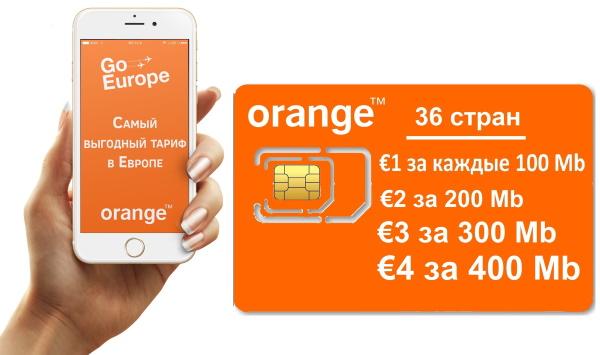 Симкарта для путешествий по Европе, миру, с интернетом. Цены, тарифы