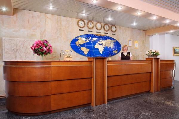 Санаторий «Солнечный» в Кисловодске. Фото, отзывы, цены
