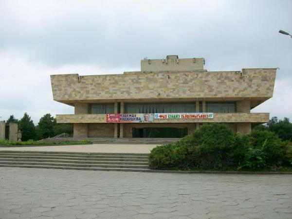 Термальные источники, Черкесск. Адреса, цены, фото лучших, отзывы