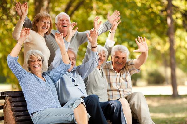 Туристические поездки для пенсионеров. Бесплатные, льготные, за границу, групповые. Программы социального туризма