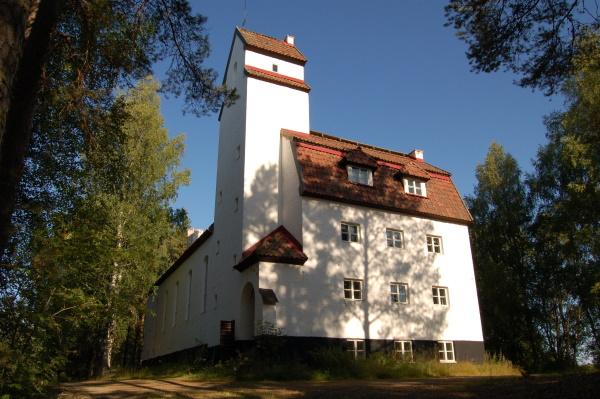 Варкаус, Финляндия. Достопримечательности, фото и описание, карта, что посмотреть