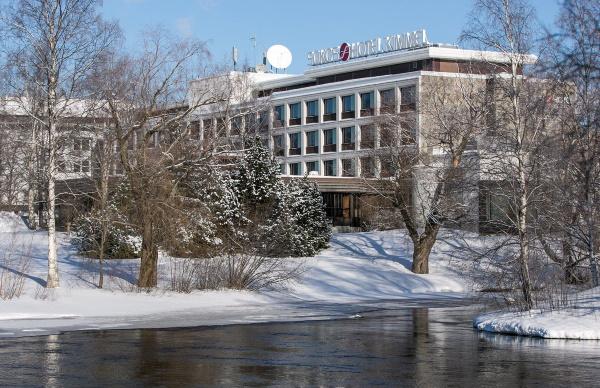 Йоэнсуу, Финляндия. Достопримечательности, фото, карта, что посмотреть
