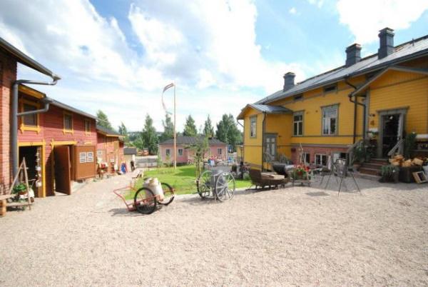 Ювяскюля, Финляндия. Достопримечательности, фото и описание, карта, что посмотреть