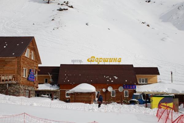 Горнолыжный курорт Архыз. Достопримечательности на карте, фото, отдых летом, зимой, весной, осенью, базы отдыха