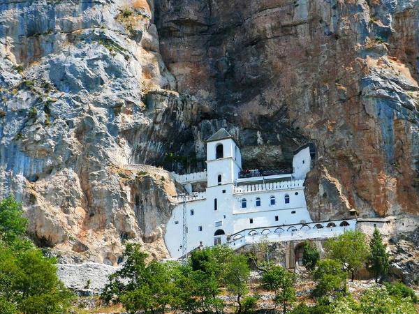 Горнолыжные курорты Черногории. Названия лучших, цены и отзывы