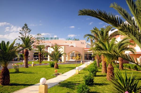 Dessole Le Soleil Abou Sofiane Resort 4*, Тунис. Отзывы, фото отеля, цены