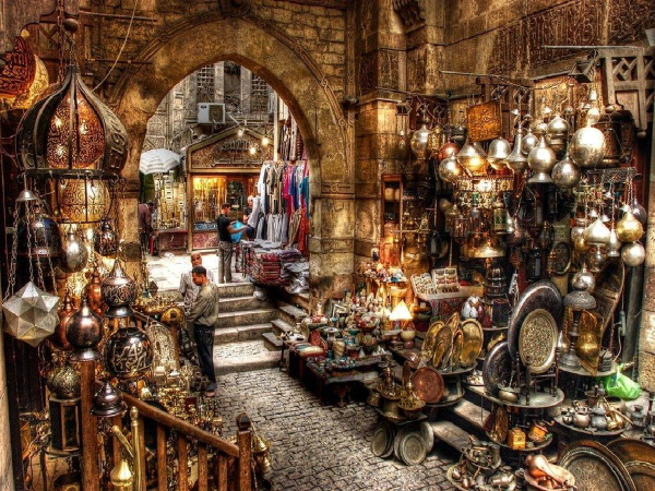 Египет. Достопримечательности, фото, столица, города-курорты, что посмотреть
