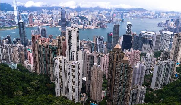Гонконг. Достопримечательности на карте, фото, что посмотреть, куда сходить