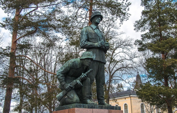 Хамина, Финляндия. Достопримечательности, фото и описание, карта, что посмотреть