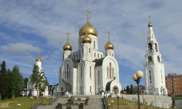 Ханты-Мансийск. Достопримечательности города, фото с описанием
