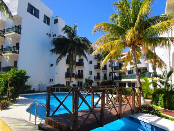 Imperial Laguna by Faranda Hotel 2* Канкун, Мексика. Отзывы, фото, цены