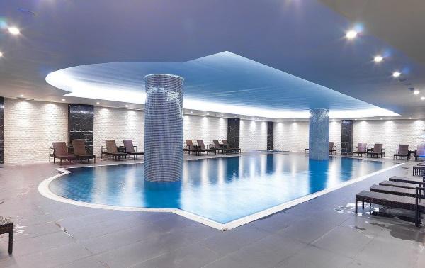 Империал Парк Отель & SPA 5*, Рогозинино. Отзывы, фото, цены
