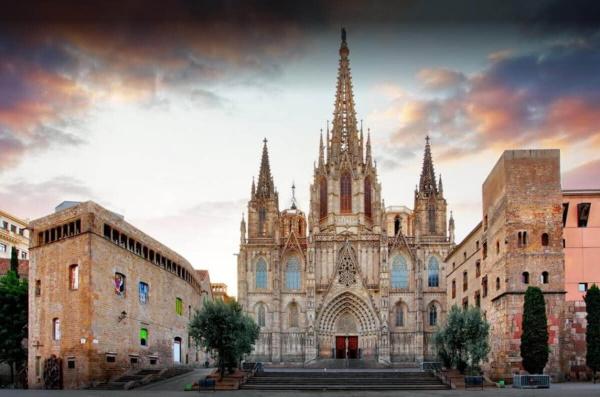 Каталония, Испания. Карта, где находится, достопримечательности Барселоны и окрестностей, фото