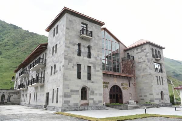 Казбеги (Степанцминда), Грузия. Достопримечательности, отель, что посмотреть, как добраться