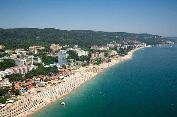 Лучшие курорты Турции на Черном море с песчаными пляжами. Карта побережья