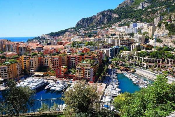 Монако. Достопримечательности, фото, что посмотреть за 1 день