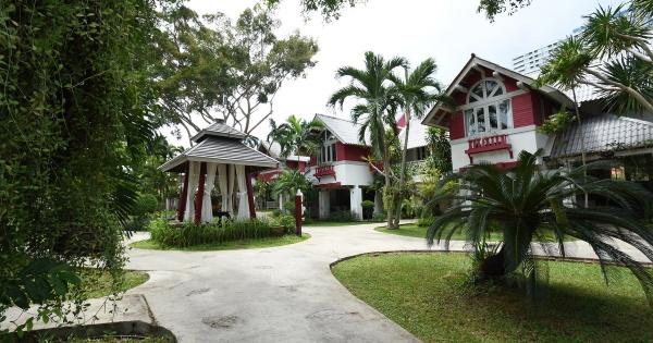 Natural Park Resort 4*, Паттайя, Таиланд. Отзывы, фото отеля, цены