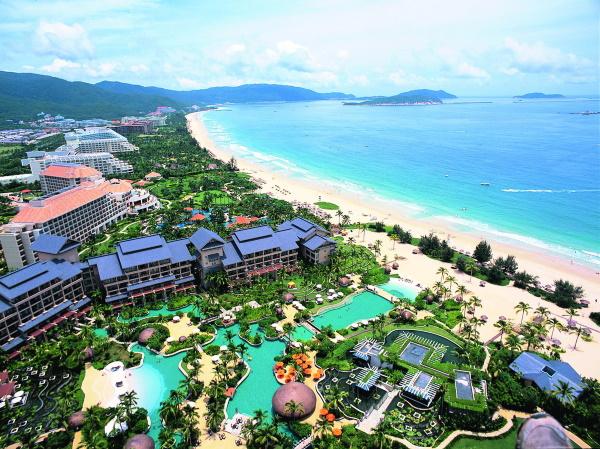 Отдых в Китае на острове Хайнань. Погода, курорты, цены, отзывы