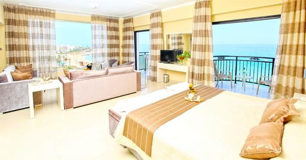 Отель Constantinos The Great 5*, Кипр, Протарас. Отзывы, фото, цены