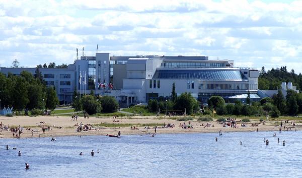 Оулу, Финляндия. Достопримечательности, фото и описание на карте, что посмотреть