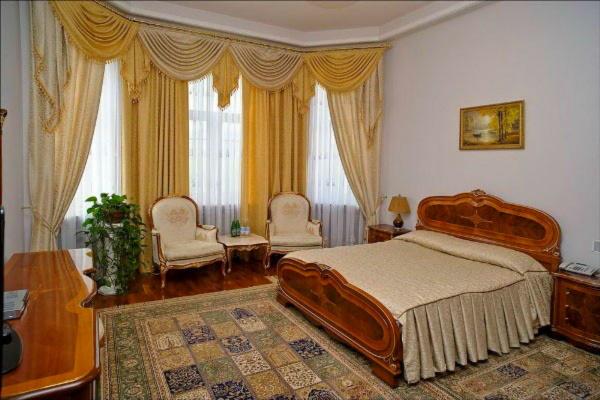 Санатории в Кисловодске с лечением опорно-двигательного аппарата, для отдыха. Цены и отзывы
