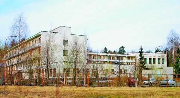 Санаторий Белые ключи, Петрозаводск. Отзывы, цены, фото