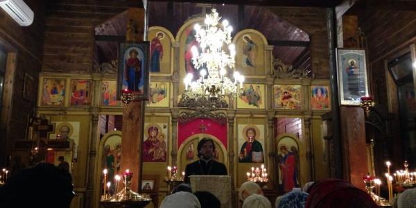 Собор Святого Спиридона Тримифунтского, м.Багратионовская, Москва. Расписание богослужений, история, фото, как добраться