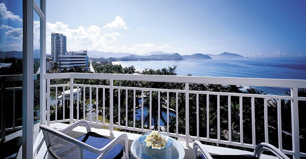 Sunshine Resort Intime Sanya 5* Китай, Хайнань, Санья. Отзывы, фото отеля, цены