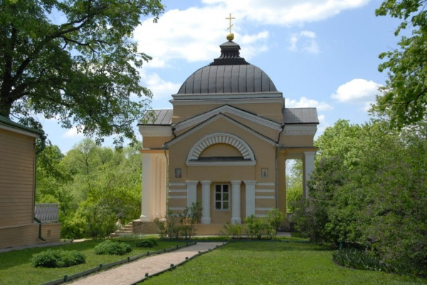 Тарханы – усадьба-музей Лермонтова. Фото, адрес, режим работы