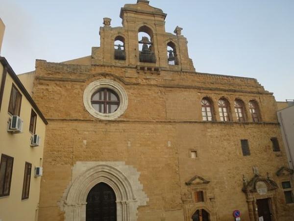 Агридженто, Сицилия. Достопримечательности, фото и описание на карте, история, что посмотреть