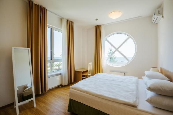 Апарт-отель Имеретинский Морской квартал, Сочи. Отзывы, фото, цены