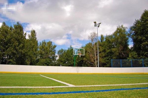 База отдыха (эко-клуб) Голицыно, Калуга. Адрес, фото, цены, отзывы