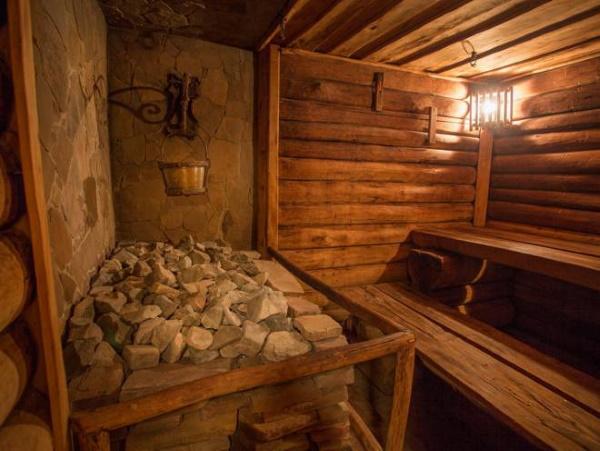 База отдыха Жемчужина в Брянске. Цены, отзывы, фото, адрес