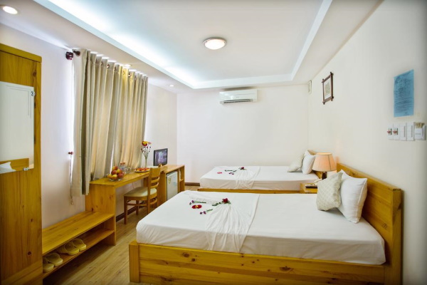 Copac Hotel 3* (Копак отель) Вьетнам/Нячанг. Отзывы, фото, цены