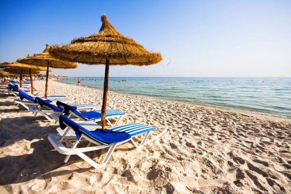 Fortuna Enfidha 3* Тунис, Хаммамет. Отзывы, фото отеля, цены