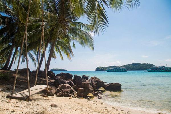 Остров Фукуок, Вьетнам. Лучшие отели, фото, цены и отзывы