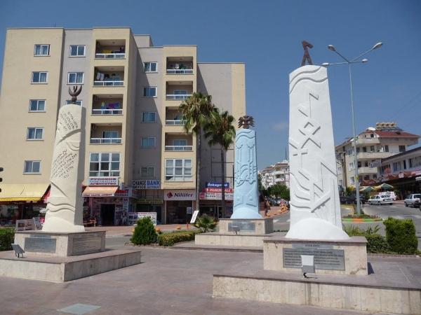 Granada Luxury Okurcalar 5*, Аланья, Турция. Отзывы, фото отеля, цены