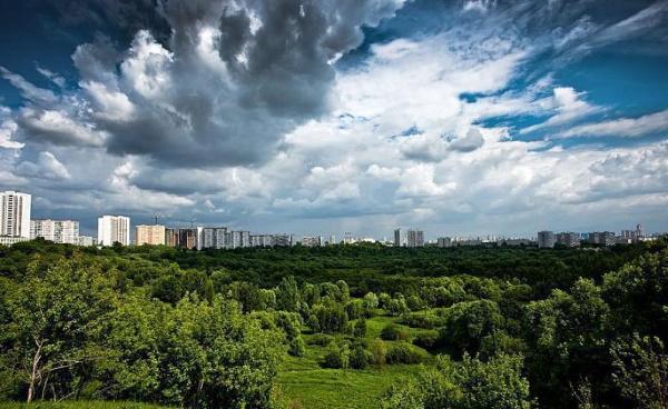 Химки. Достопримечательности, фото города, что посмотреть в окрестностях