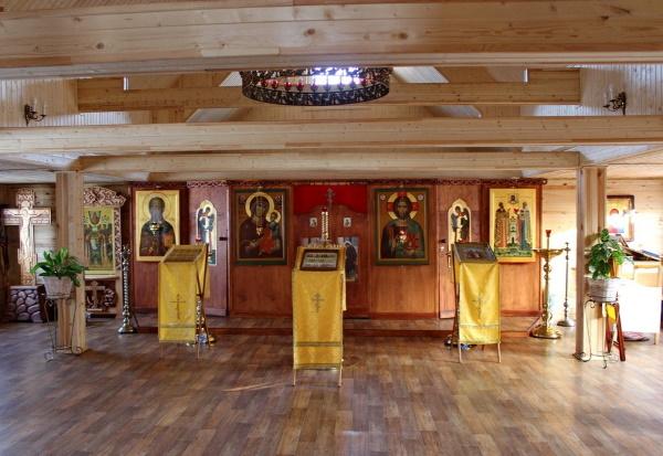 Храм Петра и Февронии в Марьино, Москва. Расписание богослужений, адрес