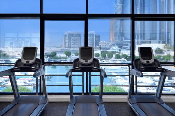 InterContinental Abu Dhabi 5*, Абу-Даби ОАЭ. Отзывы, фото отеля, цены