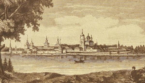 Иверский монастырь на Валдае на озере. Фото, экскурсия, расписание богослужений