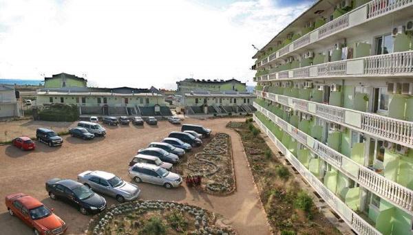 Любимовка, Севастополь. Отдых: базы, частный сектор, отели. Цены, отзывы