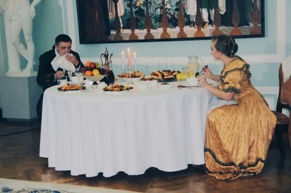 Марьино усадьба Барятинских Курская область. Экскурсии, санаторий, фото, история, цена