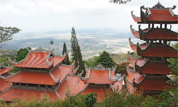 Муйне (Муй-Не) Вьетнам. Погода, фото, достопримечательности, экскурсии