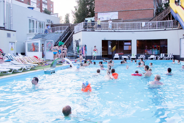 Горнолыжный курорт Нечкино, Удмуртия. Фото, где находится, цены, отзывы