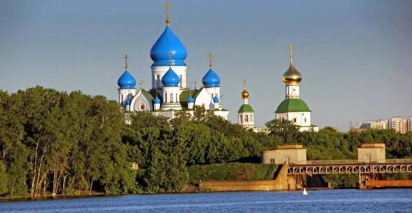 Николо-Перервинский монастырь в Москве. Святыни, история, расписание богослужений