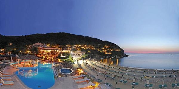 Остров Эльба, Италия. Фото, отели на карте, цены на туры, достопримечательности