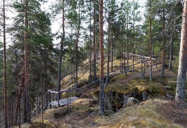 Природа Карелии. Фото самые красивые места, озера, деревни, водопады. Куда поехать на машине