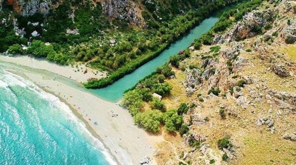 Ретимно, Греция. Достопримечательности, фото, карта, отели, что посмотреть